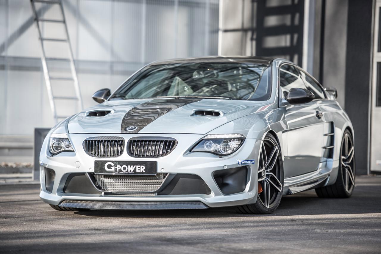La historia de un BMW M6 que pertenece a dos generaciones