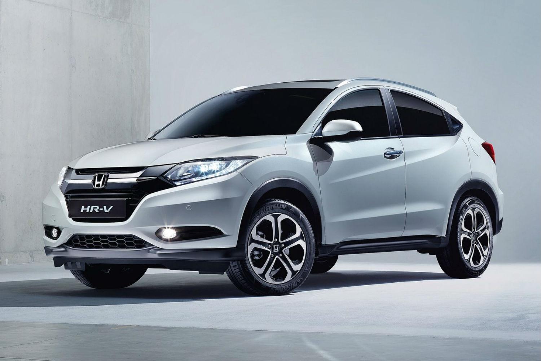 Honda HR-V y Nissan Qashqai: la guerra civil japonesa