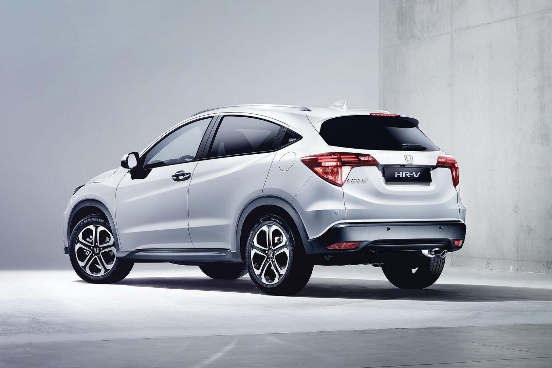 Honda HR-V 2
