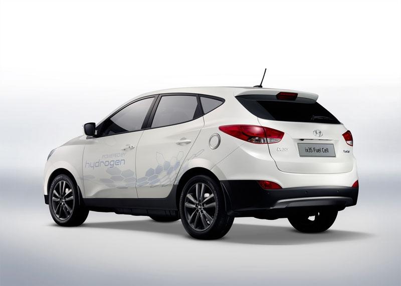 Hyundai Tucson Fuel Cell 3