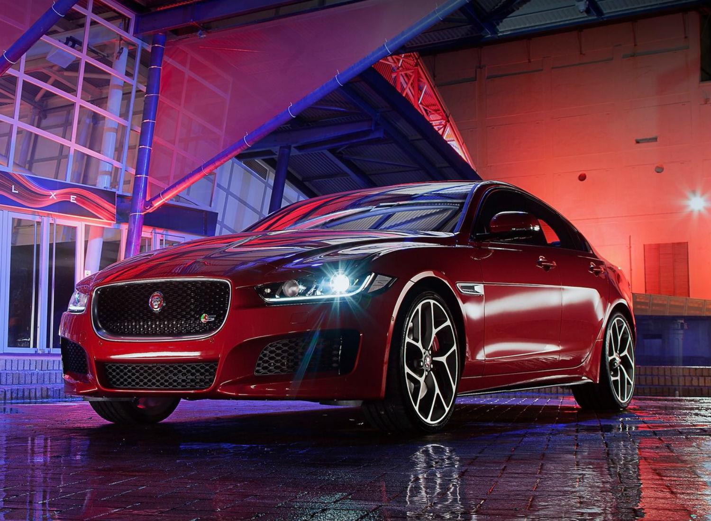 Jaguar XE R: ¡confirmado!