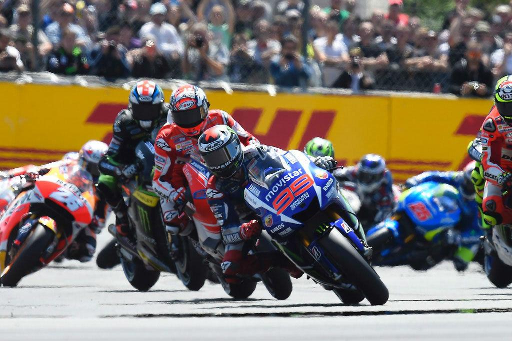 MotoGP: previo del GP de Italia