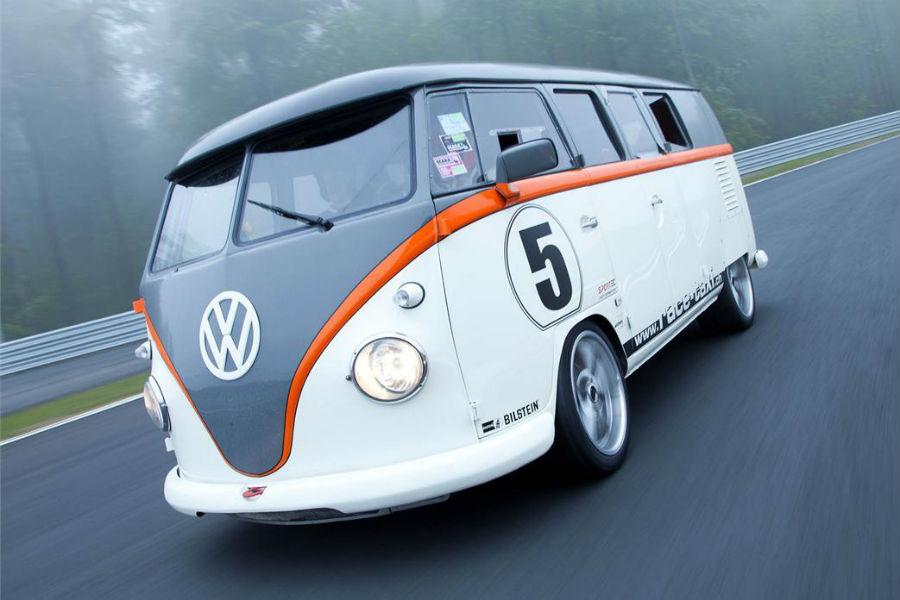 Volkswagen T1 Worthersee