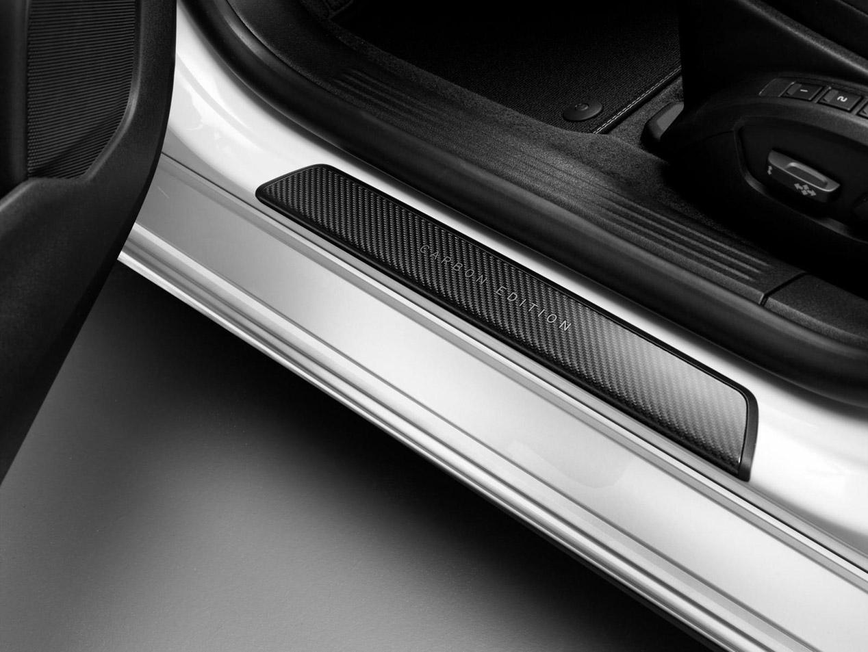 Volvo V40 Carbon Edition 2