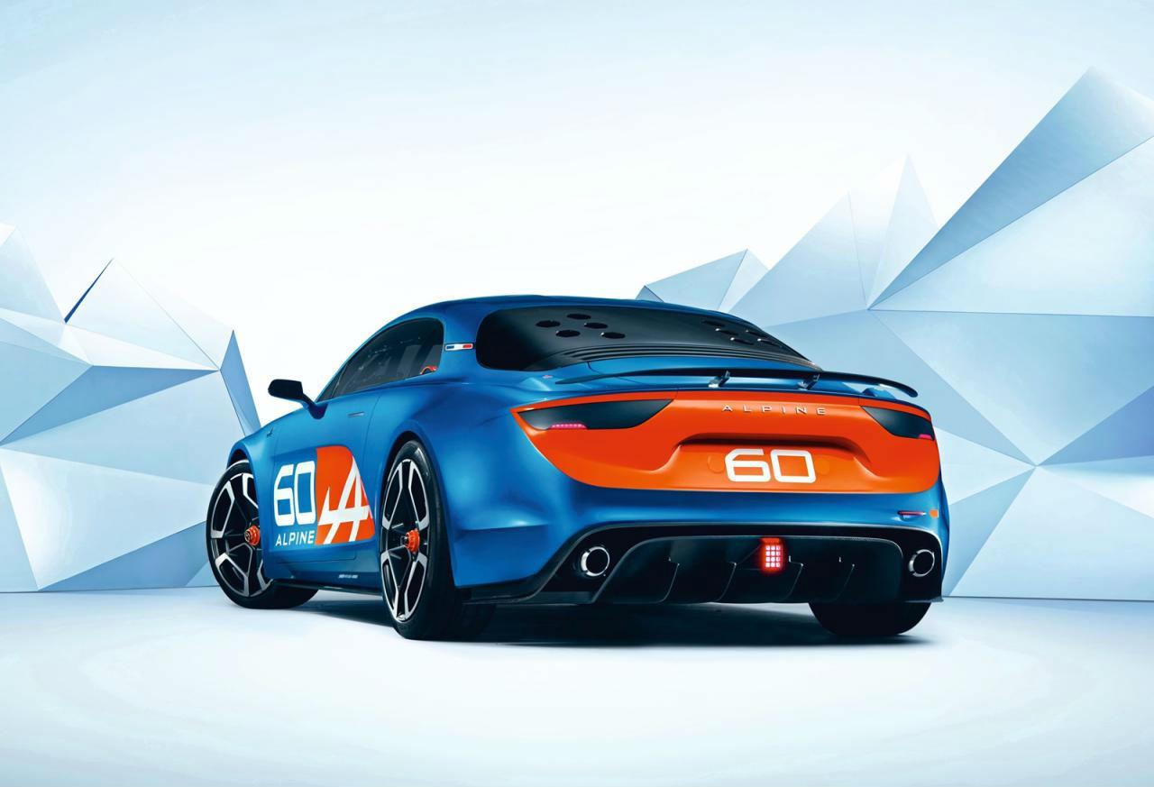 Alpine Celebration Concept 2