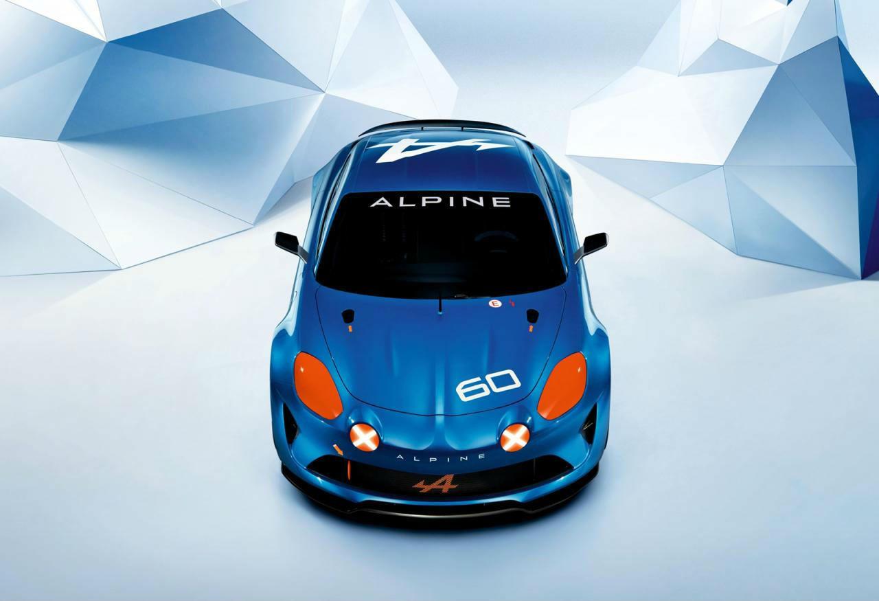 Alpine Celebration Concept 3