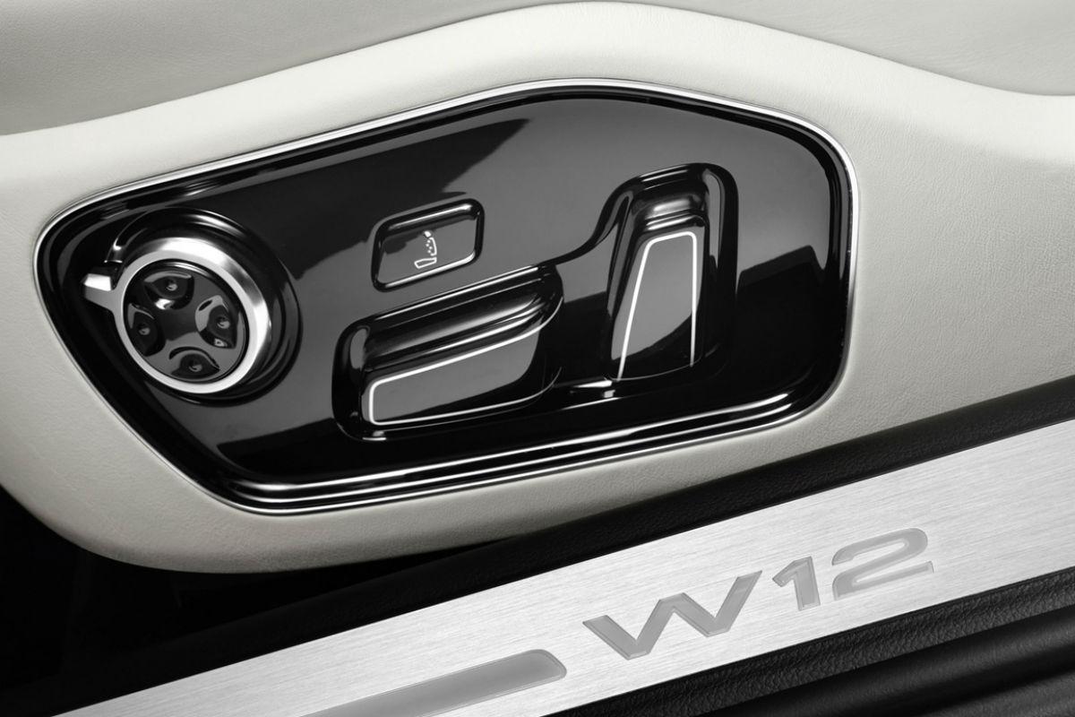Audi A8 L W12 Exclusive 2