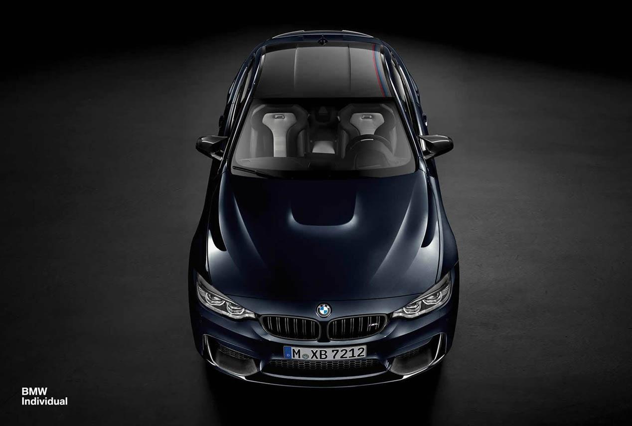 BMW M4 Individual 1
