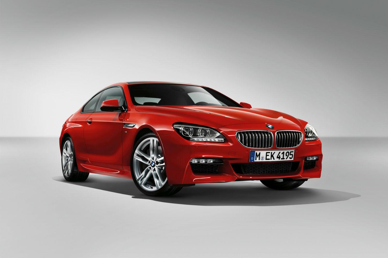 BMW Serie 6 M 1