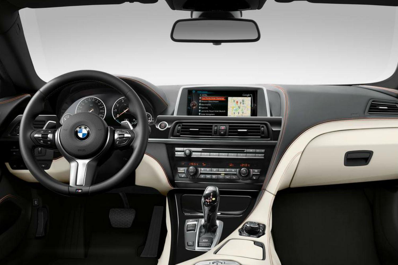 BMW Serie 6 M 2