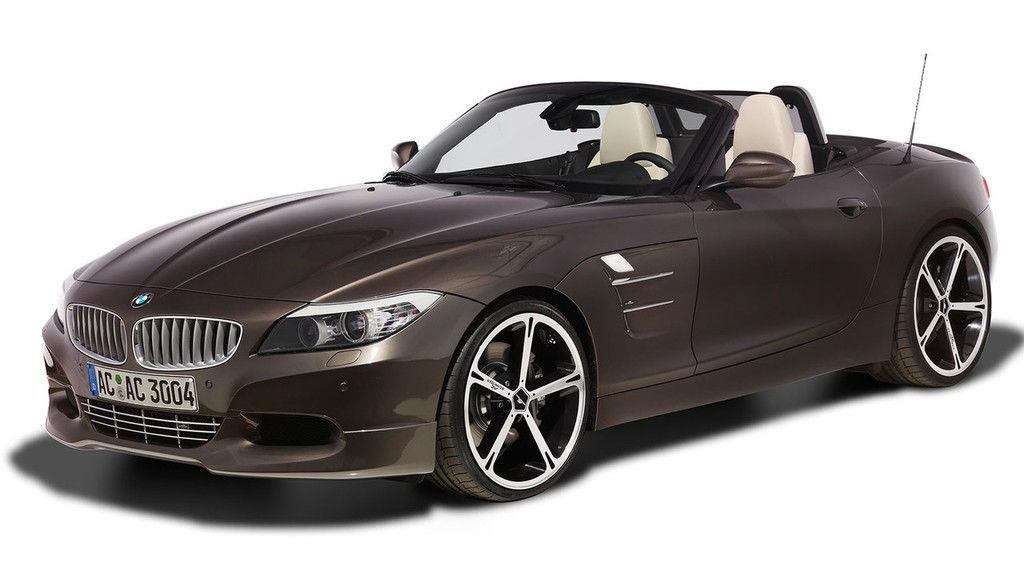 BMW Z4 AC Schnitzer 1