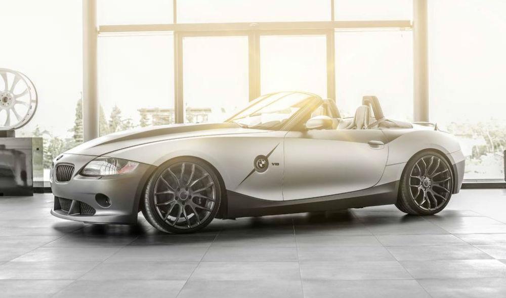 BMW Z4: si no lo renuevas tú, lo hacemos nosotros