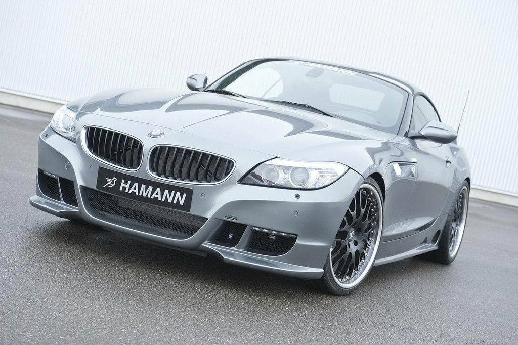 BMW Z4 Hamann 1