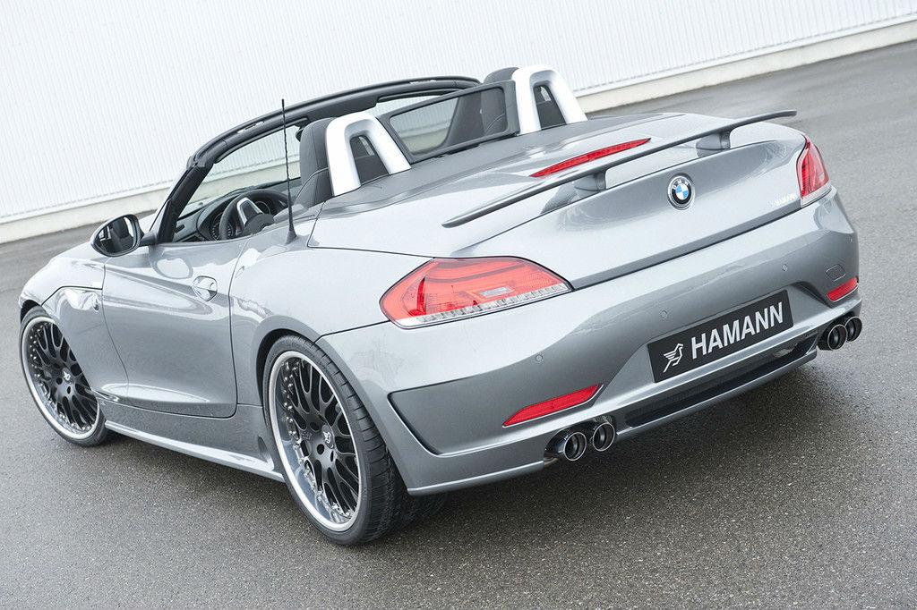 BMW Z4 Hamann 2