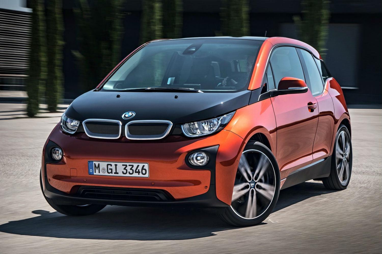 BMW y Mitsubishi: ni un gramo de tontos