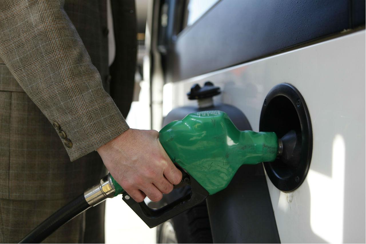 Consumo de combustible 1