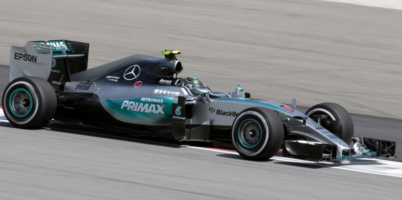 F1: previo del GP de Austria