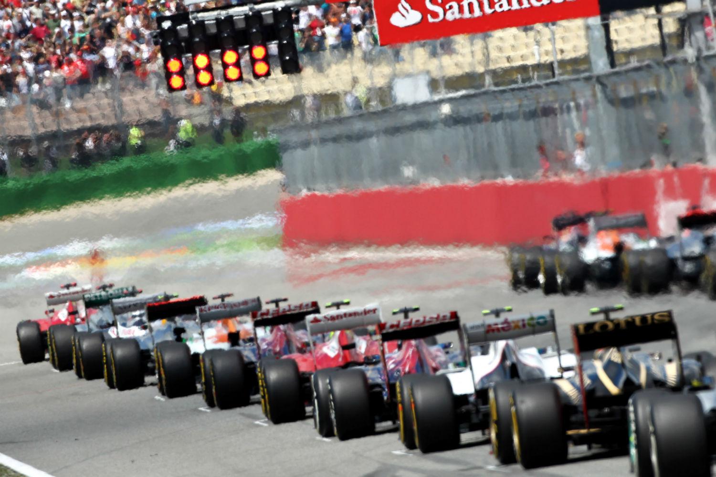 F1: los motores no podrán desarrollarse en 2016