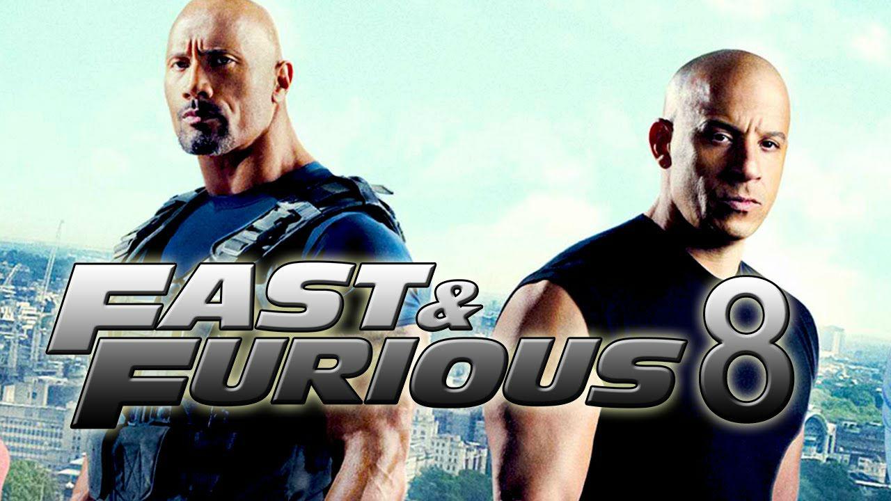 Fast & Furious 8 se rodará en Nueva York
