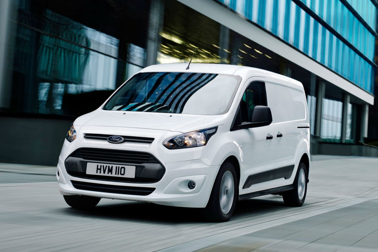 Ford Transit Connect 1