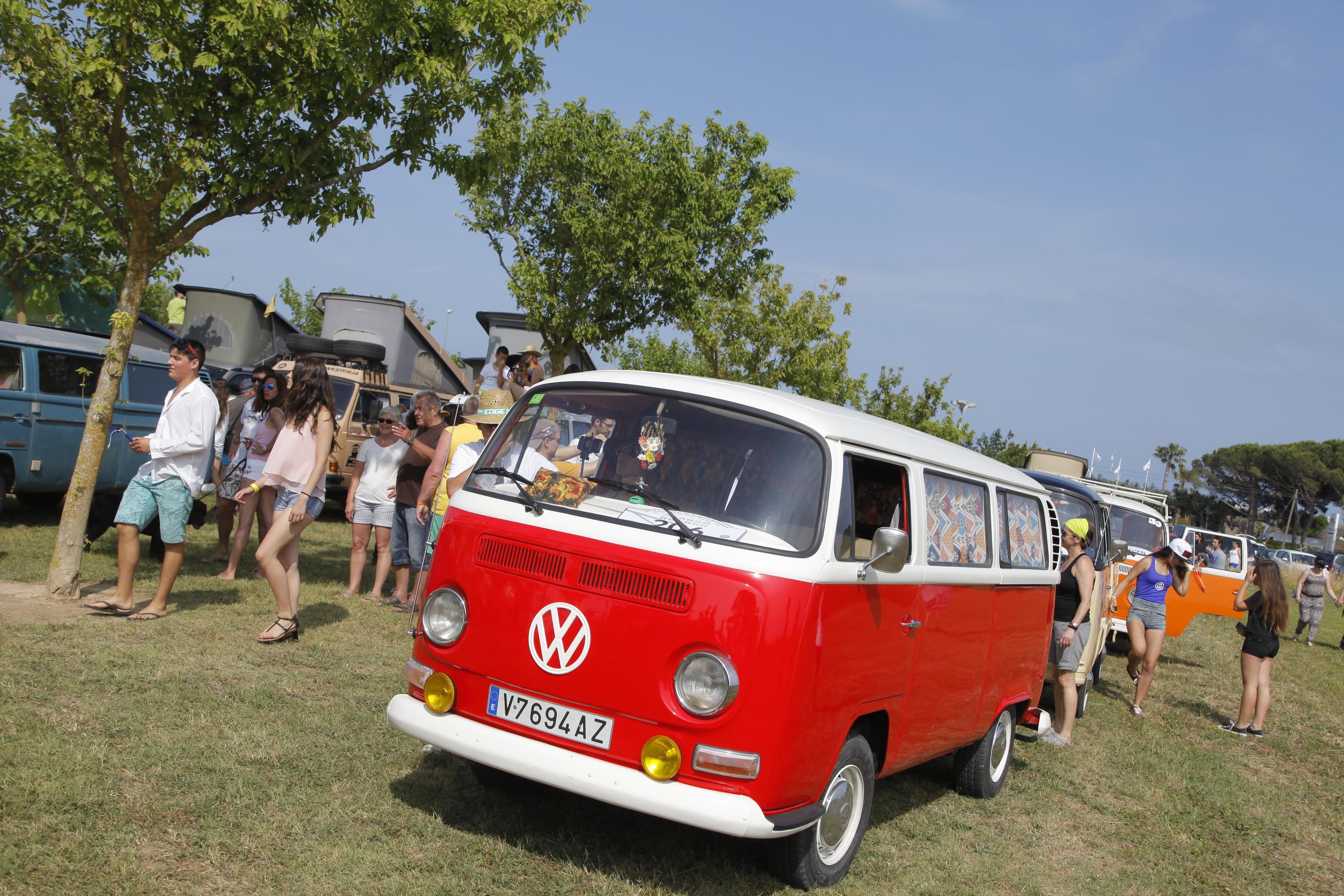 FurgoVolkswagen 1