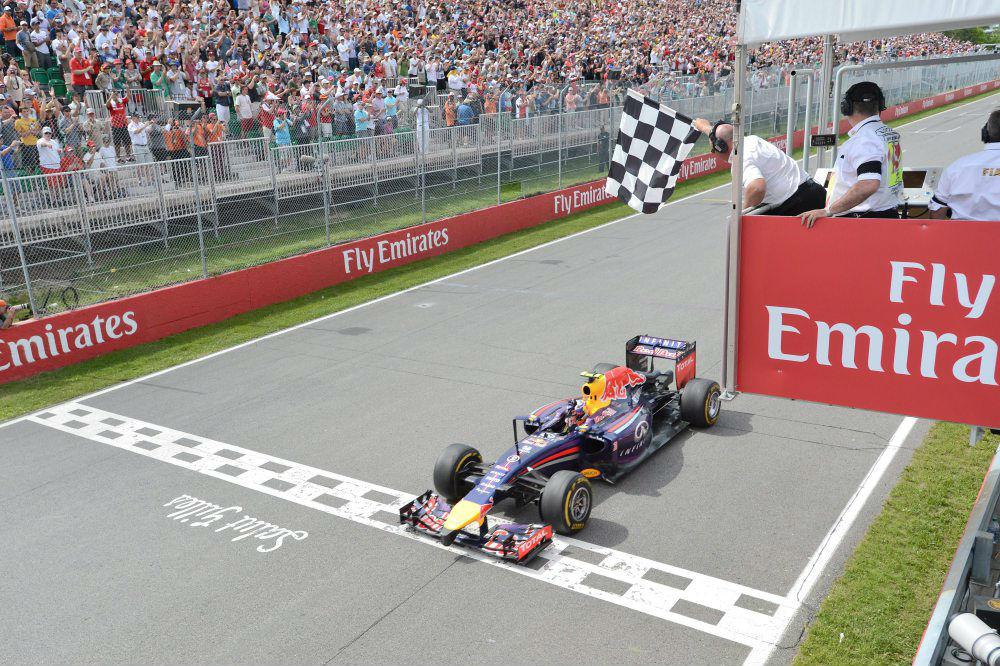 F1: previo del GP de Canadá