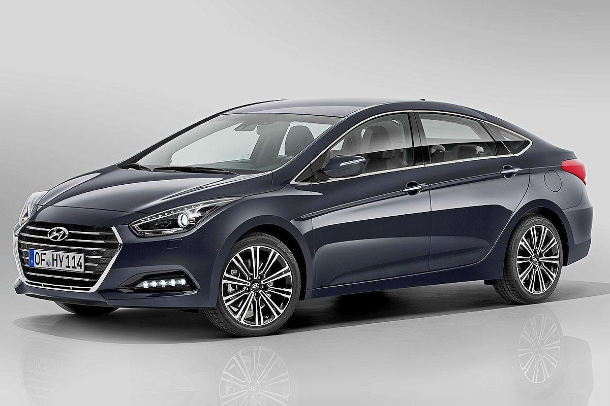 Hyundai i40 1