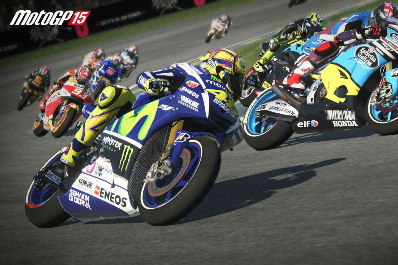 MotoGP 15 1