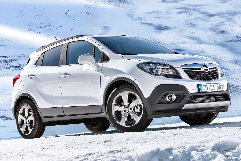 Opel Mokka, cada vez más accesible