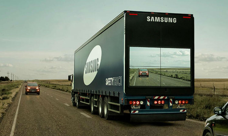 Samsung Road Safety