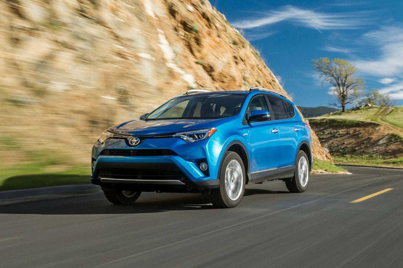 Las 10 marcas de coches más valoradas del mundo