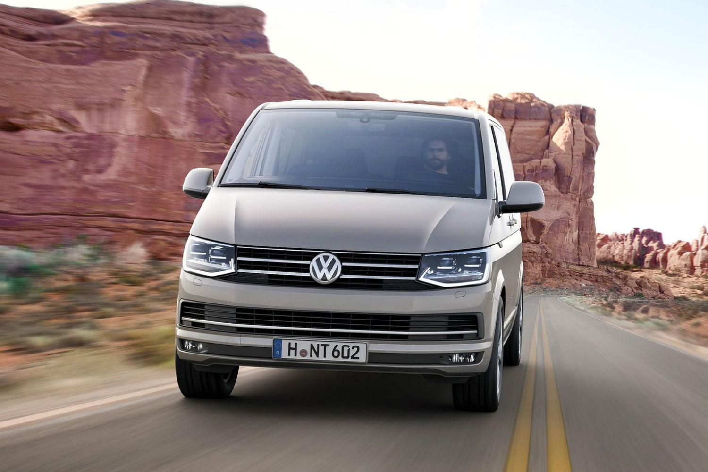 Volkswagen California: tu aliado perfecto para las vacaciones