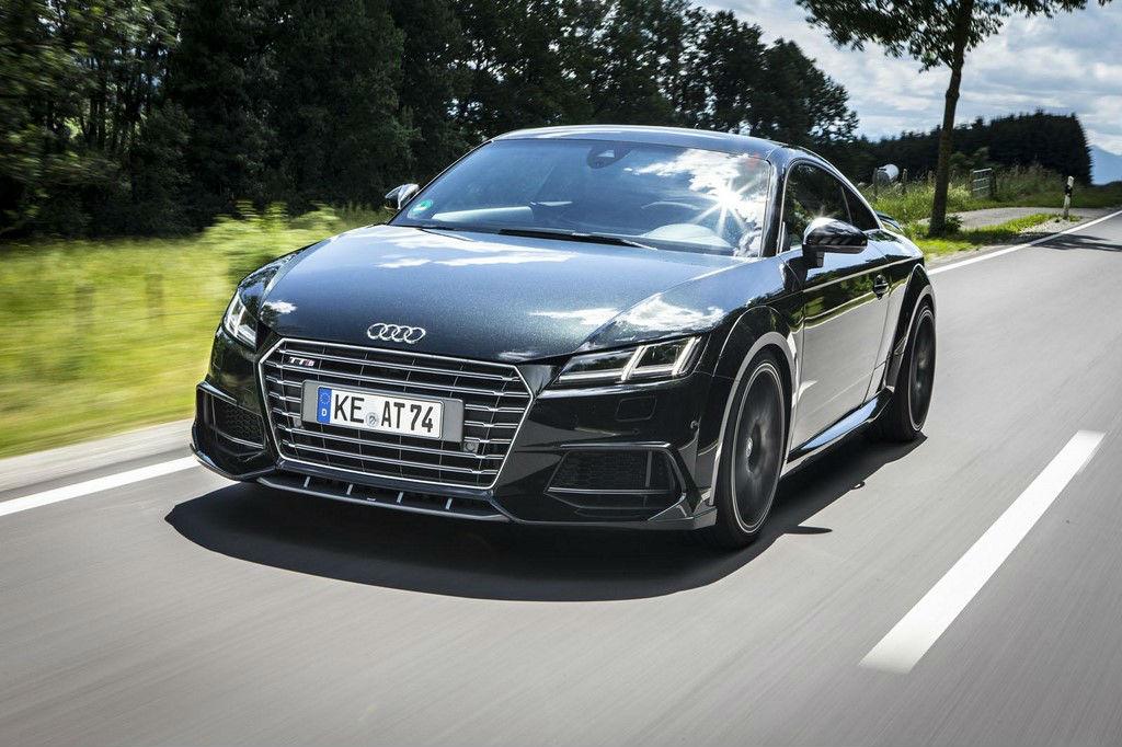 Audi TT ABT 1