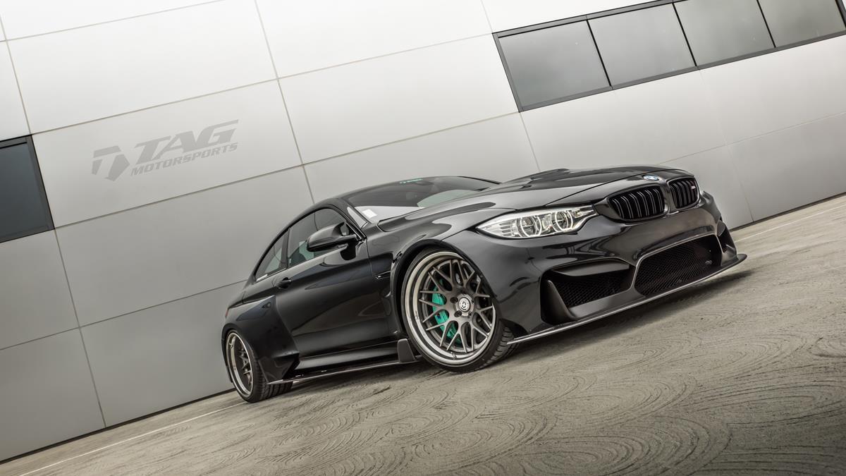 BMW M4: las dos preparaciones ¿definitivas?