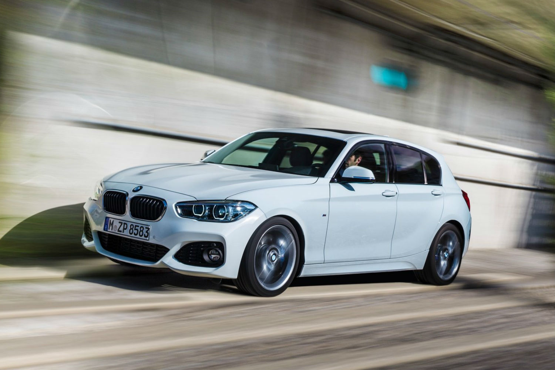 BMW inventa… ¡el agua!