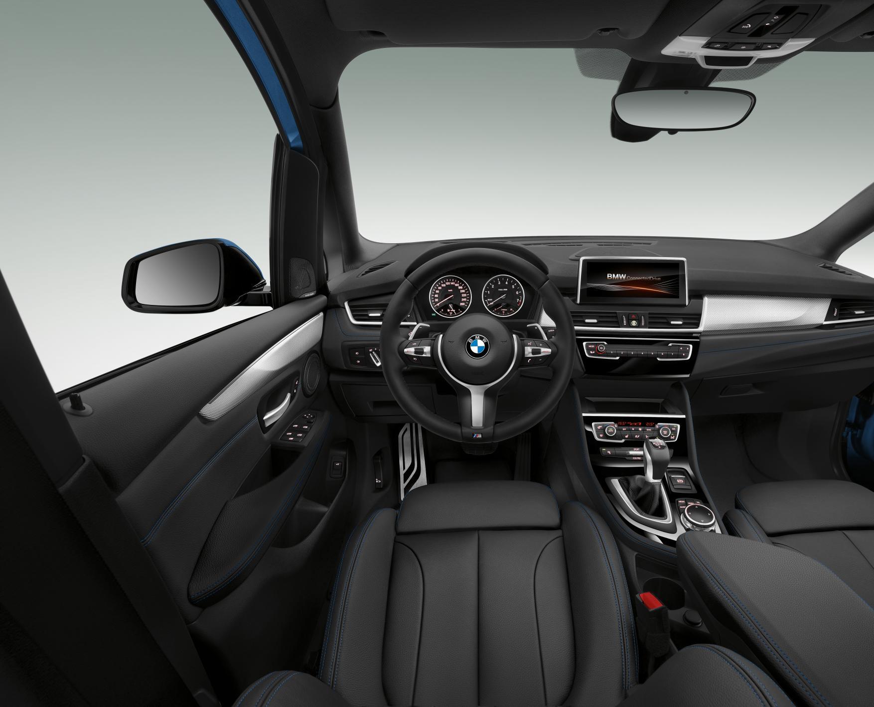 BMW Serie 2 Gran Tourer 3