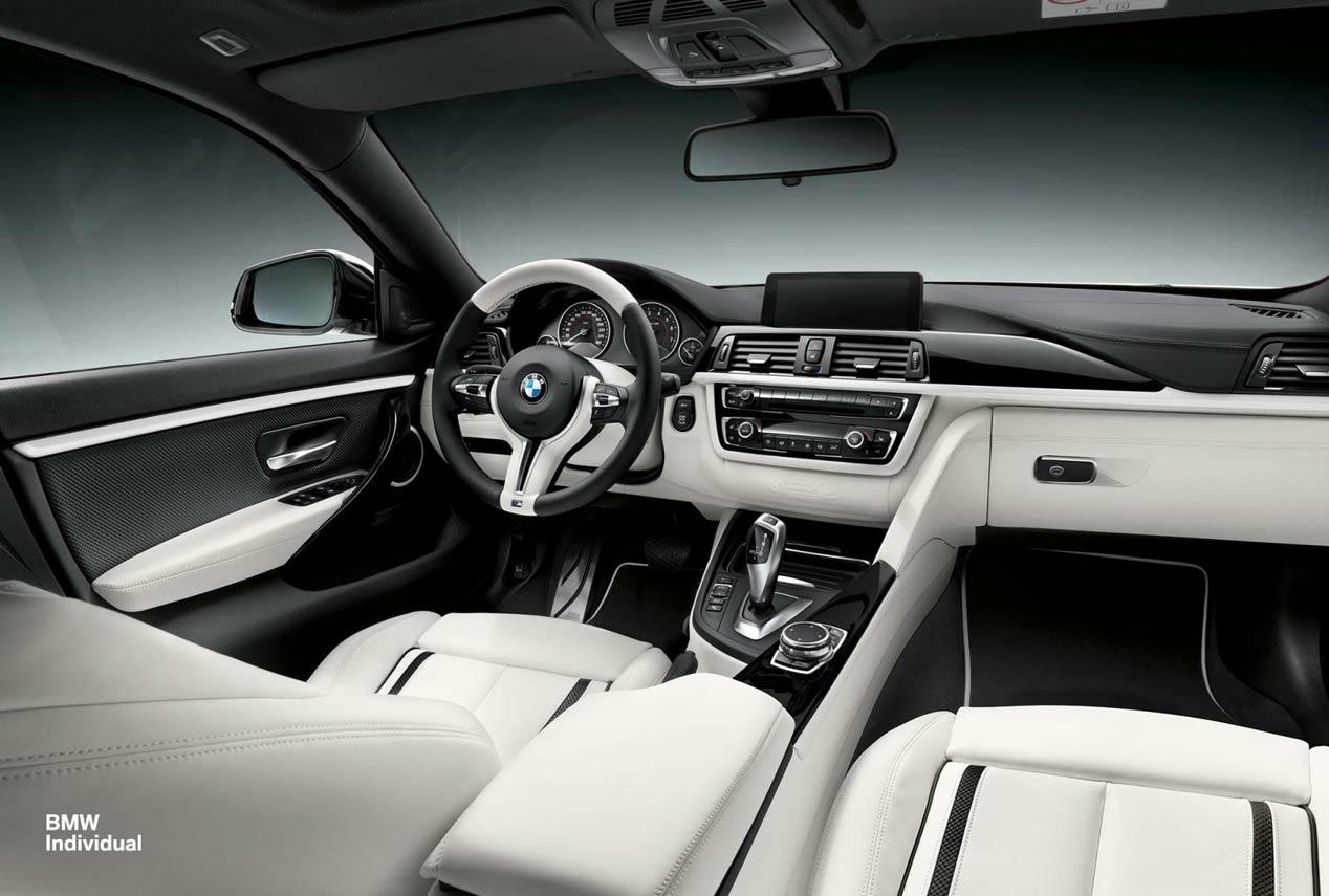 BMW Serie 4 Gran Coupe 1