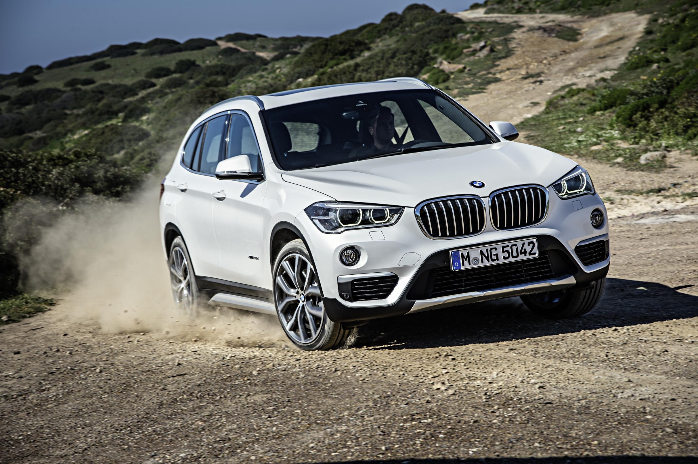 BMW X1 1