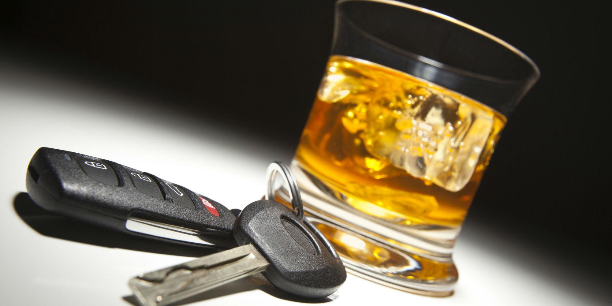 Beber al volante 1