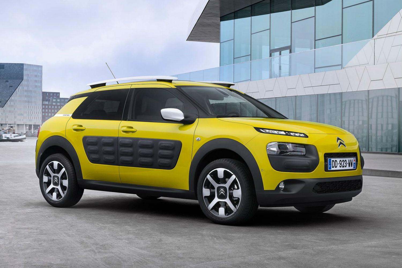 Citroën se adelanta a los Reyes Magos