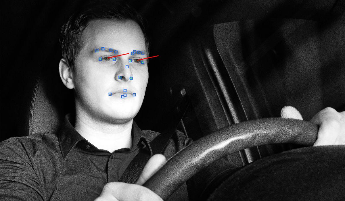 Driver Focus