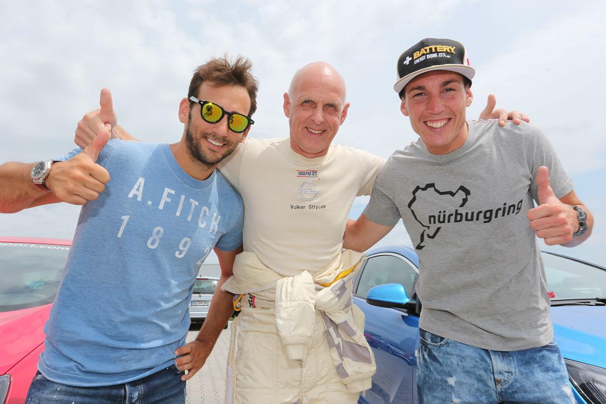 Espargaro Nurburgring 3
