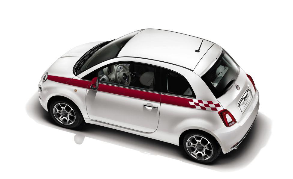 Fiat 500 Mopar: no habrá dos iguales