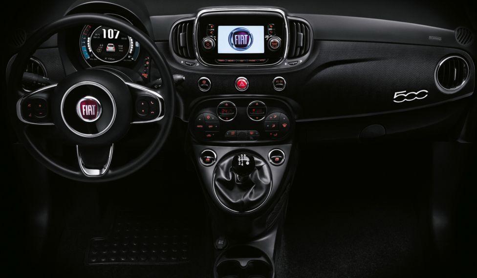 Fiat 500 Mopar 3