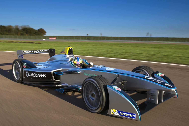 Formula E 1