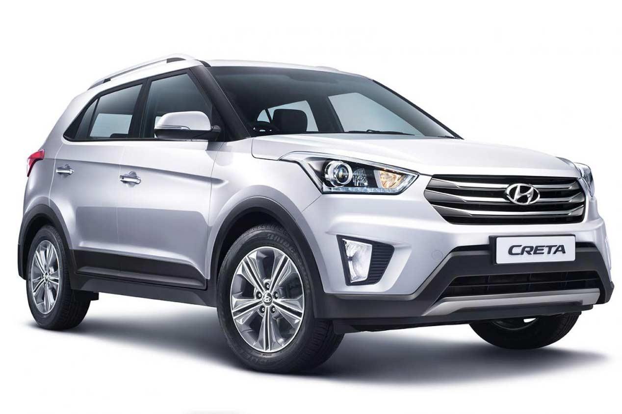 Hyundai Creta 1