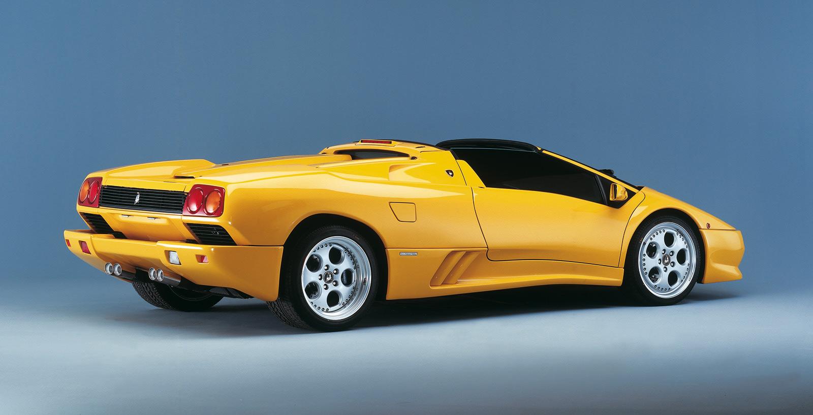 Lamborghini-diablo