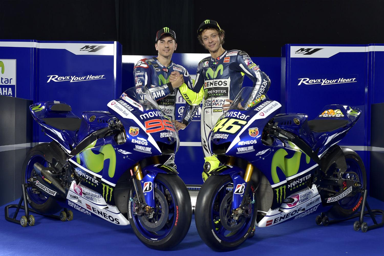 MotoGP 5