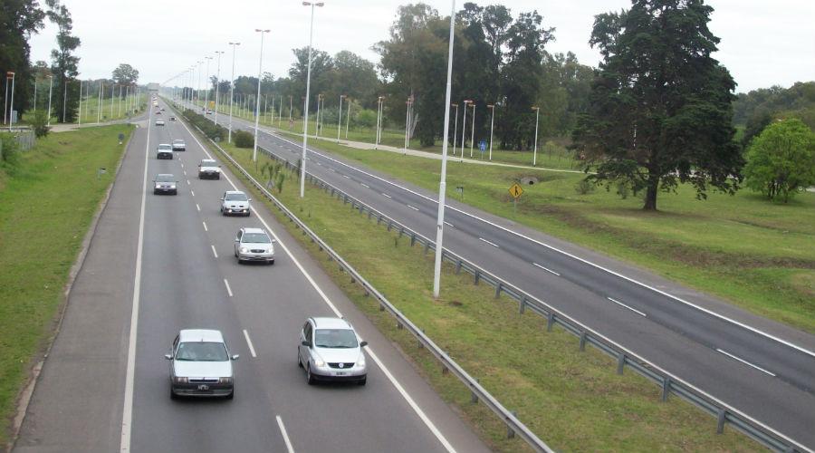 Muertes en carretera 1