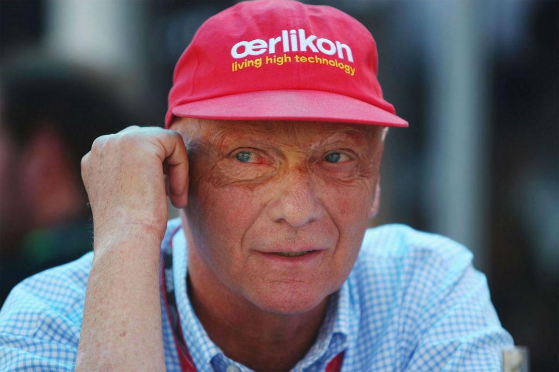 Niki Lauda 6